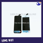 Mobile phone lcd screen display 5g lcd for iphone 5g