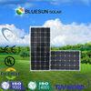Bluesun high quality amorphous thin film solar panel 140w