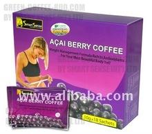 Acai Berry-Slimming Coffee