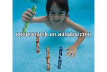 Fashionable Neoprene Diving Toys