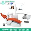 dental attachment/dental bearing/dental unit chair