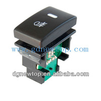 2013 hot sales of fog light switch for Nissan (NT-P-2021)