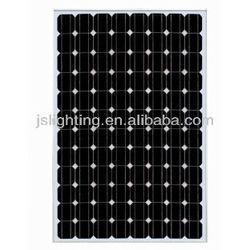 270W 280W 290W 300W Mono Solar Panel CE IEC for solar home system