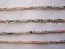 Core Ring Spun Yarn