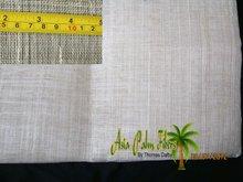 sinamay of Abaca fiber