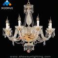 Fashional Modern árabe iluminación pendiente de la lámpara