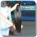 24h satış, 1 adet 18 inç, hayati bakire Perulu ifadesi sentetik örgü saç