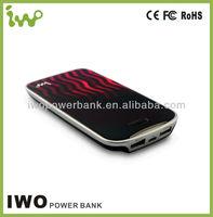 power bank 50000mah for iPhone / iPad / Mp3 / Mp4 / GPS