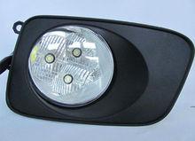 for toyota corolla fielder 2007 car fog light