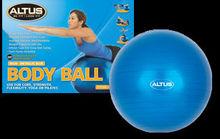 Altus Body Ball
