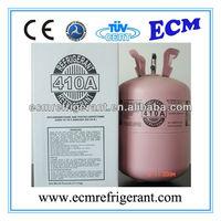 Gas Refrigerator R410 for refrigeration equipments(R134a,R290,R404a,R410a,R406a,R417c,ect.)