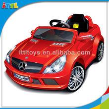 A389705 Licensed Mercedes Benz Car Toy Kids Ride On Car