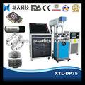 Electronic/electronics componentes/relógio yag laser máquina da marcação