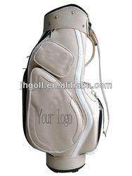 PU golf clubs bag