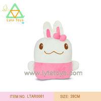 Plush Stuffed Soft Rabbit Toys For Children