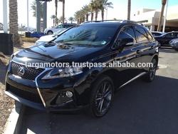 2014 LEXUS RX350 AWD SUV (LHD NEW CAR)
