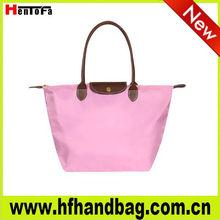 Hot selling women's nylon bag