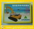 Hyundai bagger reparatur dichtsatzliste, o- Ring kitbox