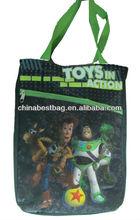 2013 lovely cartoon trendy shopping bags