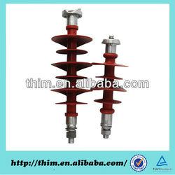 24kv High Voltage Composite Pin Type Insulator(High shock resistance)