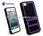 Colorful design rugged hard backside soft bumper for apple iphone 4 4s 4g;best material tyre tread design 3d case for iphone 4s