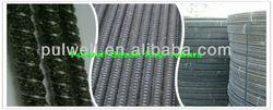 Fiberglass (GFRP) rebar manufacturer, reinforcing bars, rebar for concrete