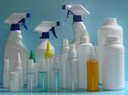 100ml, 150ml, 200ml, 250ml, 500ml, 750ml, 1000ml Plastic HDPE spray bottle