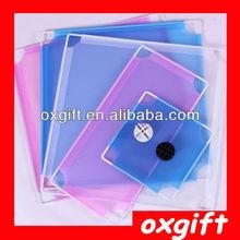 OXGIFT DIY PP Storage