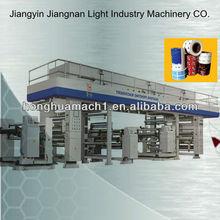 glue laminating machine/ dry laminating machine