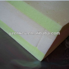 Modern Fashion Comfortable Healthy Latex Foam in Mattress and Sofa