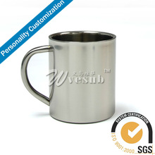 300ml Stainless Steel Mug for Sublimation