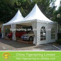 hot sale car wash tent