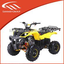 125cc all terrain utility vehicles with epa
