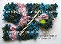 2015 mão de moda malha lenço da senhora