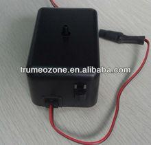 AC 12V massage chair air pump with input voltage 220v 110v