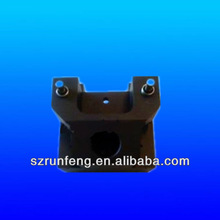 Plastic injection molding/electronic molded product /Injection mold design