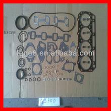 diesel engine A2300 gasket kit 4900955,full gasket set,full gasket kit