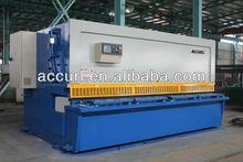 Hydraulic sheet shearing thread for swing machine, threading tool providers, three types bending machine