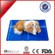 Cool gel mat cool pet cool mat bed mat