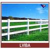 Durable garden fence, aluminium fencing & pasture fence
