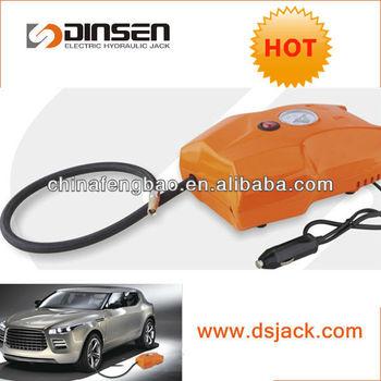 12V DC tire pump for car