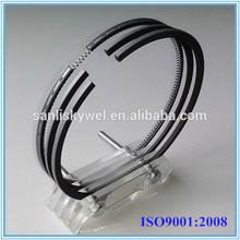D4BA piston ring for hyundai auto engine