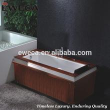 1 Person Indoor Hot tub