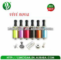 2013 100% Original Vision Vivi Nova v3 with 1.8/2.4/2.8ohm
