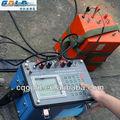 Dzd-6a agua equipos de exploración y Mineral exploración