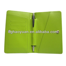 cheap pu leather passport cover
