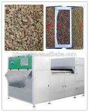 raisins processing machine/color sorter for raisins