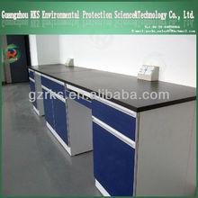 food laboratory equipment / dental lab bench/ laboratory wall bench