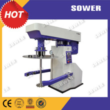 Industrial Production High Speed Disperser