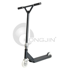 Professional Extreme Pro Stunt Scooter with PU wheels